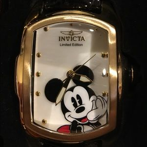 Invicta Disney Limited Edition Mickey Mouse Watch